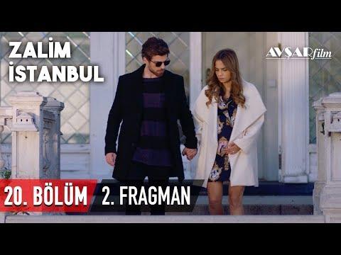 Zalim İstanbul 20. Bölüm 2. Fragmanı (HD)