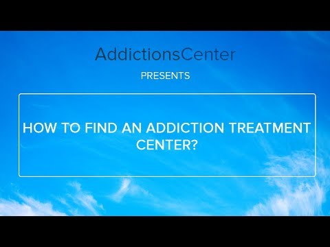 How To Find the Best Addiction Treatment Center  - Call 1 (800) 615-1067