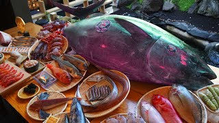 Ramen Gigante, Atún 200Kg, Carne Kobe | La Capital