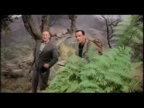 Brigadoon (1954) Lost