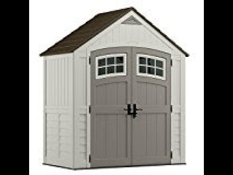 The Best Storage Shed