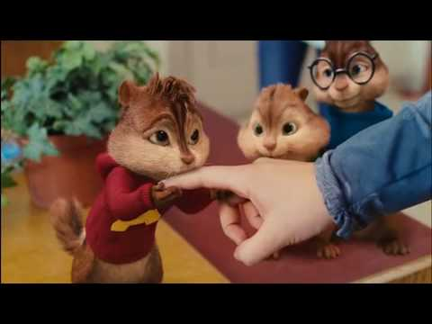 Watch Alvin and the Chipmunks: The Squeakquel 2009 FullMovie