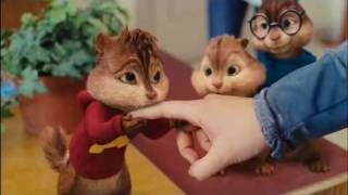 Official Trailer Alvin and the Chipmunks 2 The Squeakquel HD