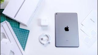 Gambar cover Tablet Kecil Terbaik? | UNBOXING iPad Mini(2019)