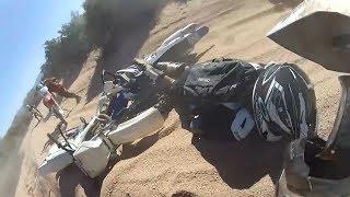 Caidas y Choques de Motos Motorcycle Crash Parte 12 2018