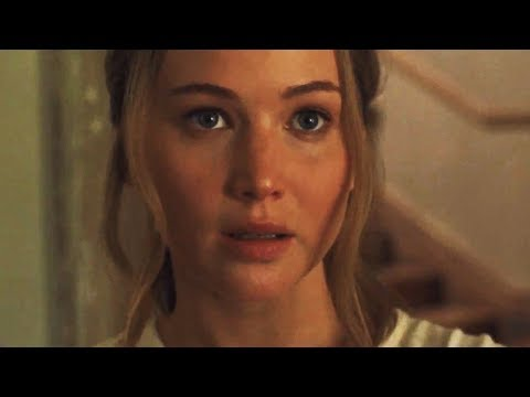 Mother! Trailer 2017 Jennifer Lawrence, Michelle Pfeiffer Movie Official