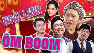 Hoài Linh Ôm Bom Dọa Đồng Bọn Và Cái Kết - Hài Hoài Linh, Chí Tài, Trung Ruồi,...| Hoa Dương TV