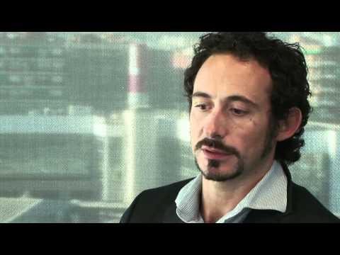Interview to Stefano Battiston, ETH Zurich, partner of Forecasting Financial Crises