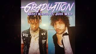 Benny Blanco - Graduation (Clean Audio) ft  Juice Wrld