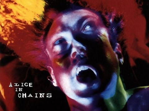 Alice In Chains - Facelift HD