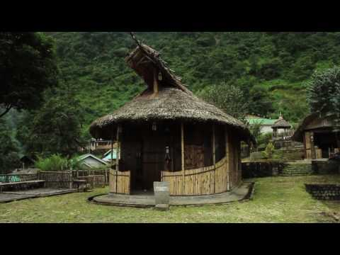 Nagaland   a short travel documentary of travel in India, Places to visit in Nagaland