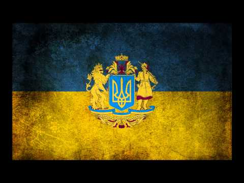 National anthem of Ukraine [in Belarusian] / Нацыянальны гімн Украіны [у беларускай мове]