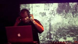 Croms (Exit Records) live at FCKN WCKD* (part 1 of 2)