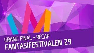 Grand Final | Fantasifestivalen 29