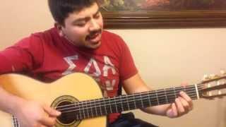 Como Tocar Gabino Barrera Guitarra Requinto