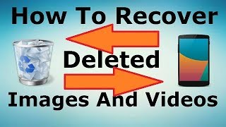 How to Recover Deleted Photos from Android Phone Techtunes Tips