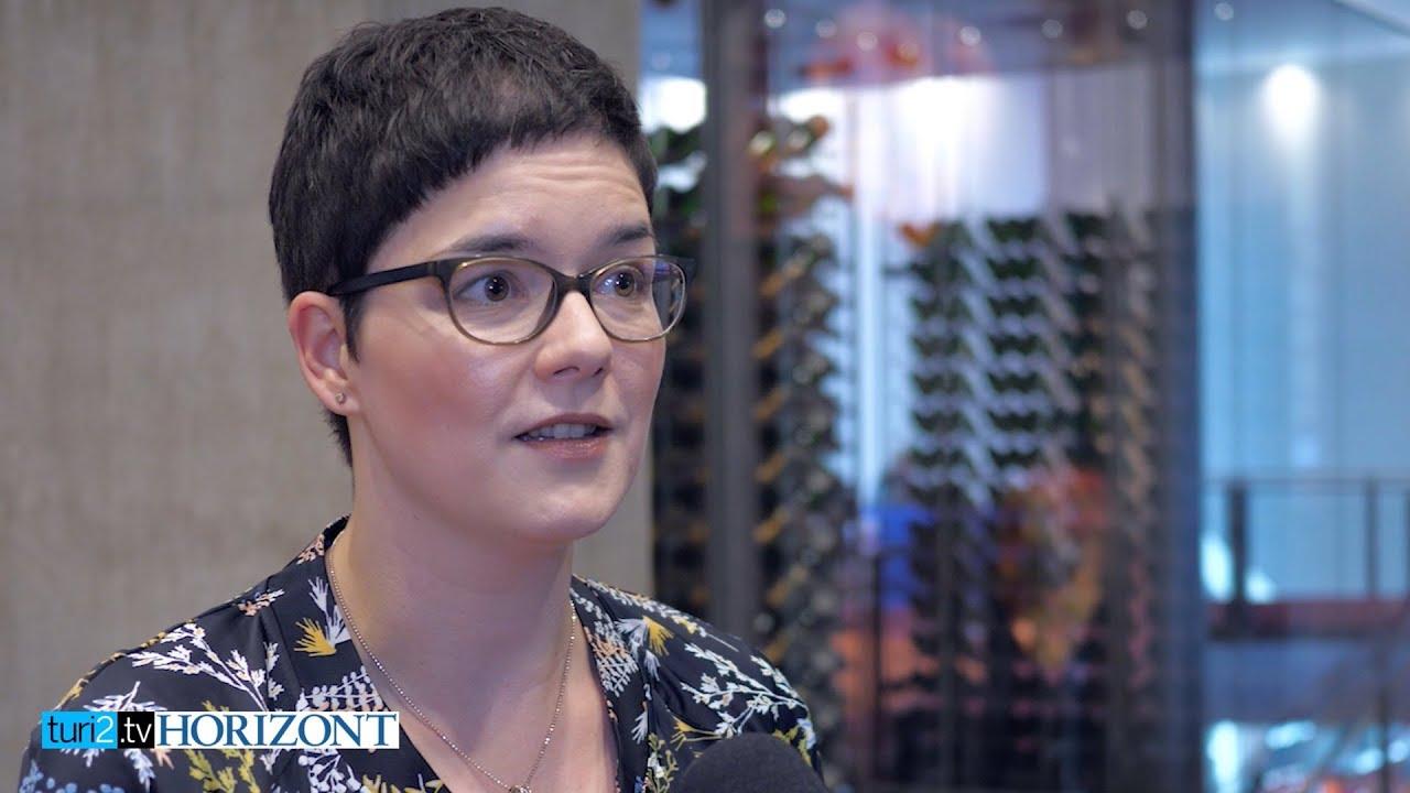 Dana Duch von L'Oréal Paris baut auf schöne Influencer
