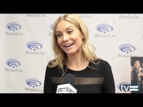 Revolution Season 2: Elizabeth Mitchell (Rachel Matheson) Interview