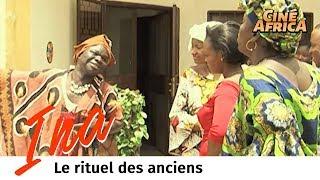 INA - Le rituel des anciens - Saison 2 - épisode 5 - Série Burkina-Fasso