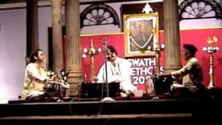 Pandit Ajoy Chakrabarty  Mishra Pilu Bhajan 1/2