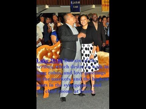 Pastor Steve Reyme 18, I AM worthy of the HIGHEST Hypnotist's SEAT! pt 1 of 2