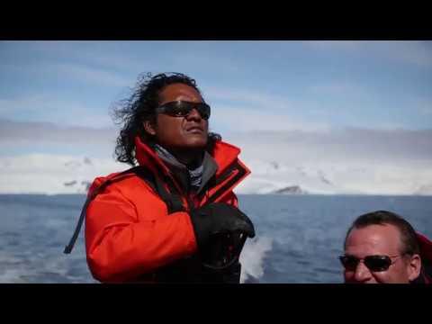Meet Your Antarctica Expedition Team