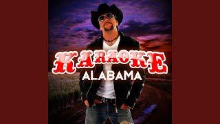 Dixieland Delight (Karaoke Version) (Originally Performed By Alabama)