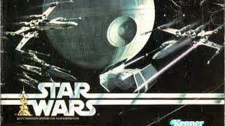 STAR WARS - Vintage Toy Commercials (circa 1979)
