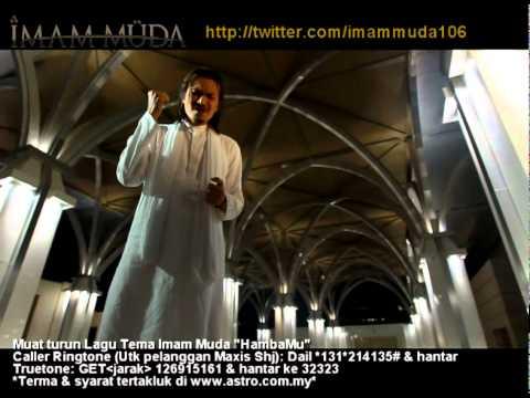 [MTV] Mawi, Akhil Hayy, Imam Muda - HambaMu (Lagu Tema Imam Muda)