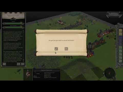 Field of Glory II Medieval Reconquista Gameplay (PC Game) |