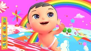 Nursery Rhymes Songs for Kids | Kindergarten Baby Cartoon | Music for Children by Little Treehouse