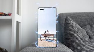 The smartphone of extremes: Huawei Mate 40 Pro ⚡