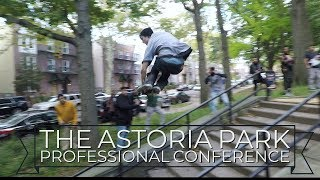 The Astoria Park Professional Conference