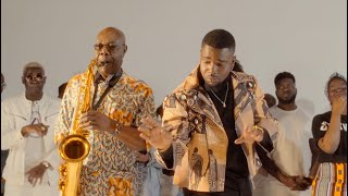 Tayc - Ewondo ou Bami feat. Manu Dibango