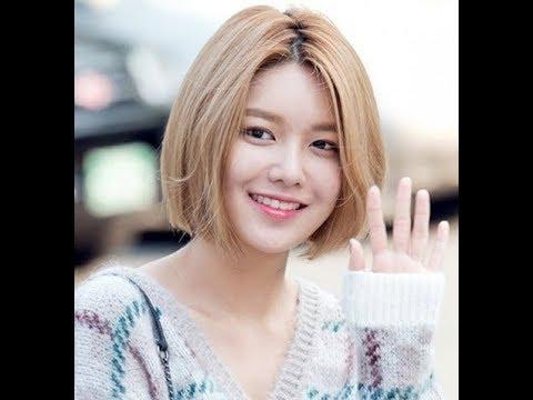 Những kiểu tóc ngắn đẹp nhất dành cho cô nàng mặt tròn | Tổng hợp kiến thức về tóc đẹp mới nhất