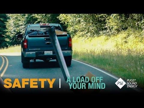 PSE Safety: A Load Off Your Mind