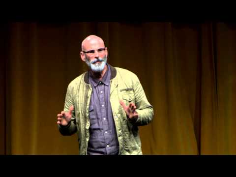 Finding My Analog Self In A Digital World: Brian Faherty at TEDxPortland