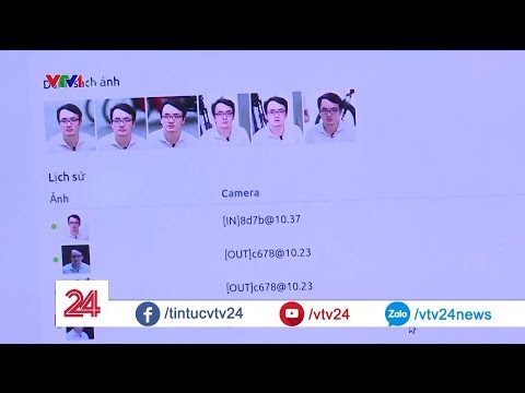 Công nghệ nhận diện khuôn mặt tại Việt Nam đang ở mức nào?  VTV24