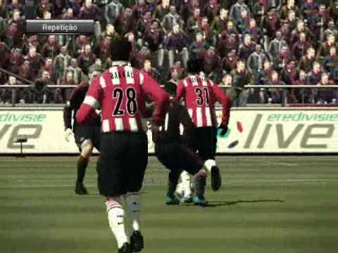 PSV Gols.wmv