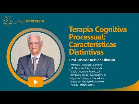 Terapia Cognitiva Processual: Características Distintivas | Sinopsys Entrevista #23