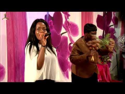 ADV- La Louange, une clé pour ta victoire (3/3) Toni Silasi