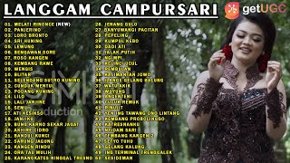 Langgam Campursari Full Album 2021 Melati Rinonce MP3