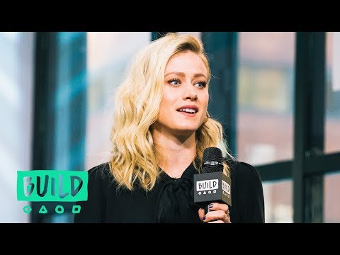 Olivia Taylor Dudley Speaks On Syfy's