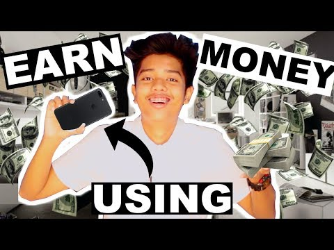 2 WAYS TO MAKE MONEY WITH YOUR PHONE! FAST AND EASY | PHILIPPINES + FREE GIFT CARDS