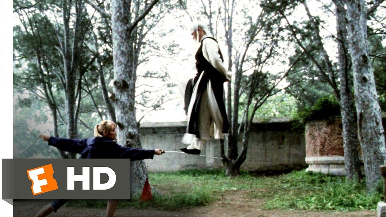 Download Kill Bill: Vol. 2 (2004) - Really Pathetic Kung Fu Scene (3/12)   Movieclips
