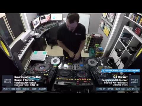 DJ Cotts - The Aussie Hardcore Show