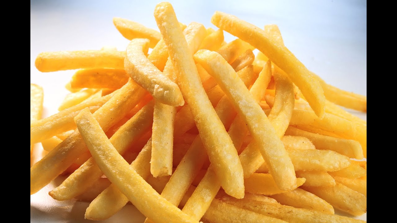 Imageresult for A portion of fun fries, please!