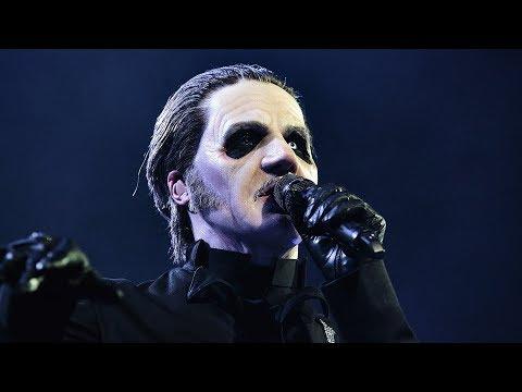 Ghost Reveal 2020 New Album Plans