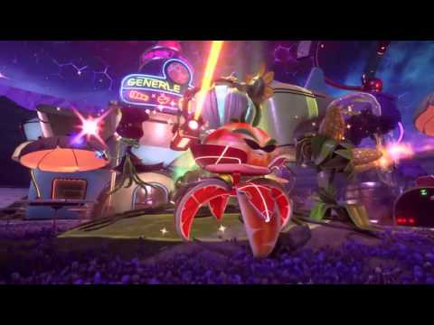 Plants Vs Zombies Garden Warfare 2 Pc Full Español Por MEGA