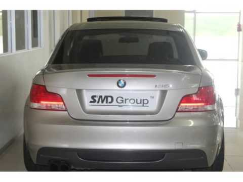 2010 BMW 1 SERIES 135i MANUAL COUPE Auto For Sale On Auto Trader ...